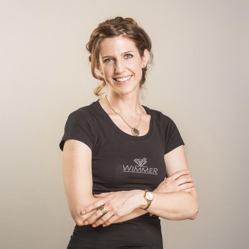Ingrid Reischl - Wimmer