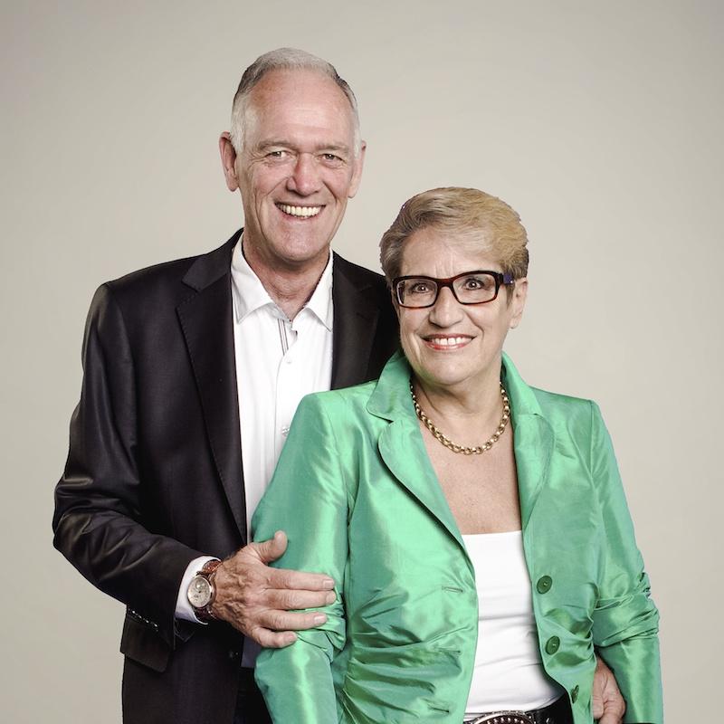 Helmut & Gertraud Wimmer